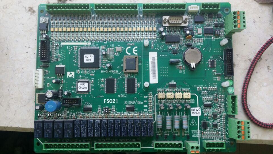 数控机床专用伺服驱动器对电机的要求(图1)