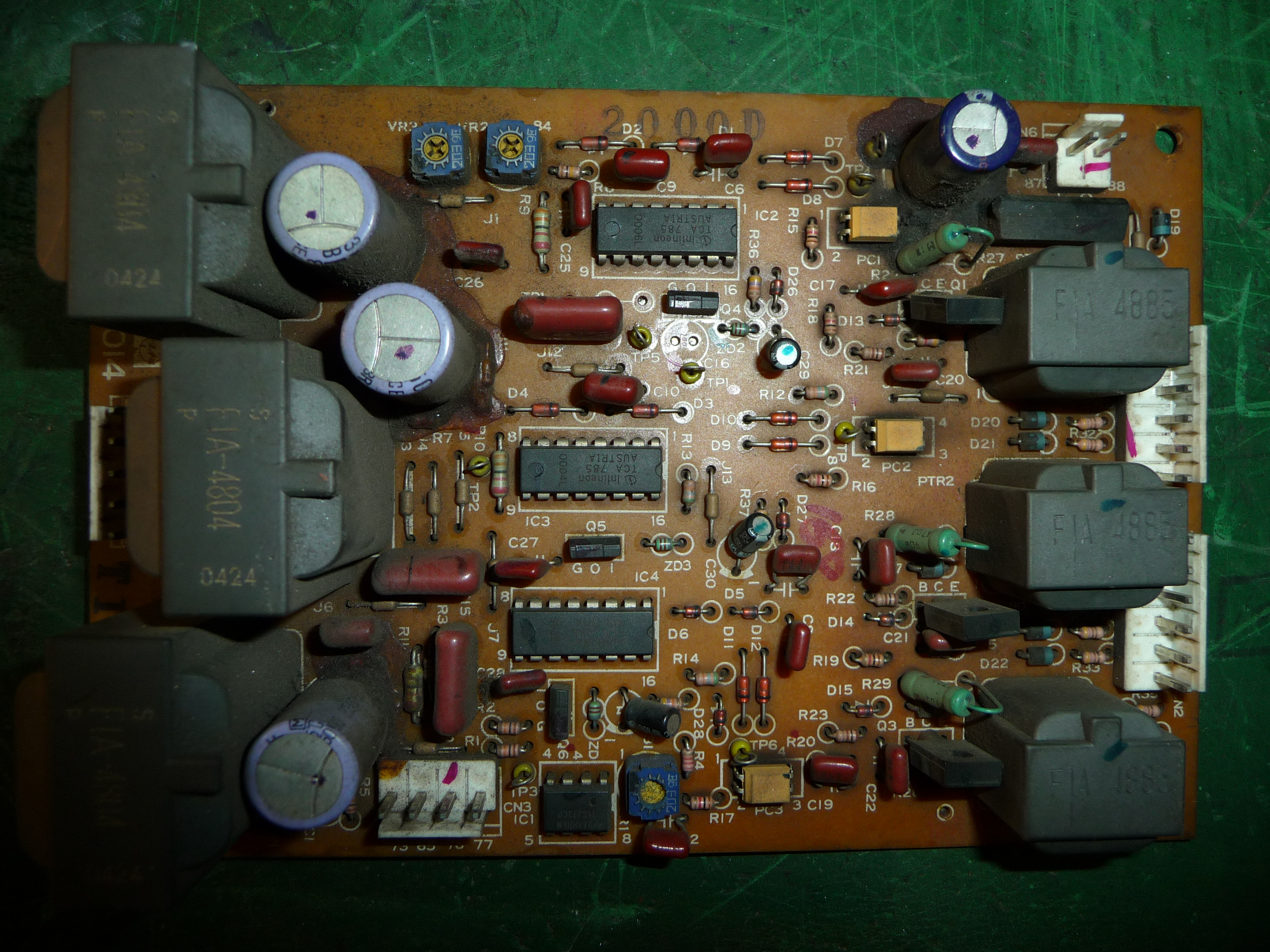 电路板维修(图1)