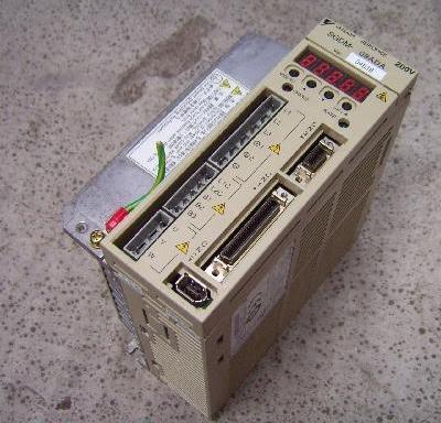 伺服驱动器维修(图1)