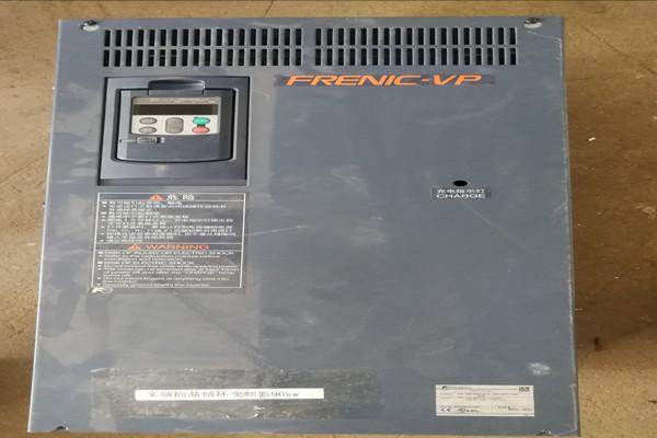 富士变频器(图1)