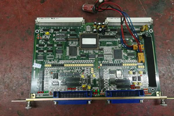 电路板维修作好对故障的初步分析(图1)